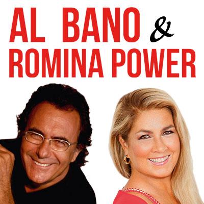 Promevent Gmbh Al Bano Romina Power Abschiedstour 2018